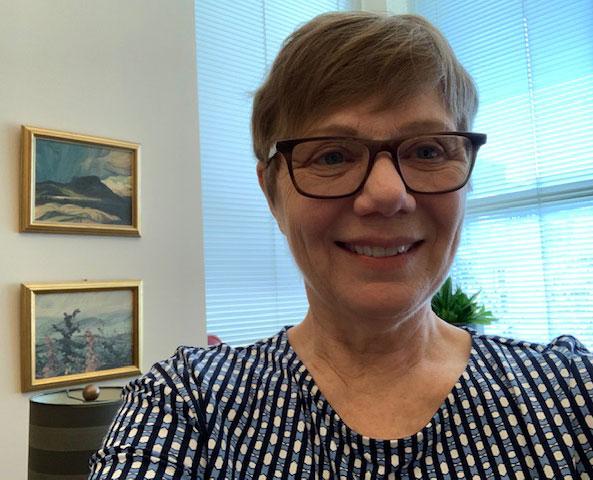Judith Beale, M.A., Registered Psychologist